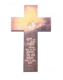 Gott hat seinen Engeln befohlen,